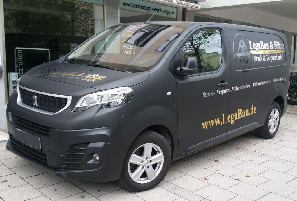 LegaBau & Söhne – Stuck & Verputz GmbH